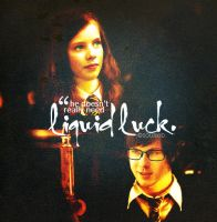 Evans-Potter - Doesn't Need It by sourcandies