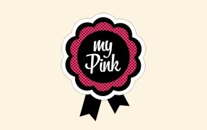 Escudo My Pink by MyPink