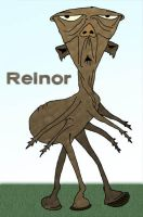Relnor by neromike
