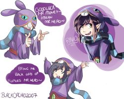 Ravio by blackorchid2007