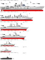 German Navy AU 2.0 by Seth45