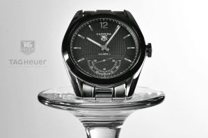 TAG Heuer CARRERA - Calibre 1 by luct-angga