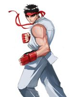 Ryu by Metalbolic