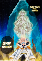 Fairy Tail 406 - MAVIS is LUMEN HISTOIRE ! by IchigoVizard96