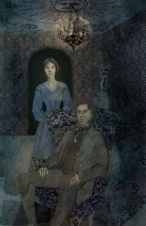 Jane Eyre by AnitaSR