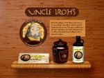 Uncle Iroh's by DawnPaladin