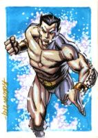 Namor PSC by ryanorosco