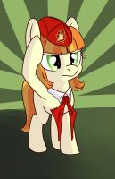 Pioneer Pone by PostScripting