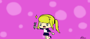Winry Rockbell by AdryCottonCandy
