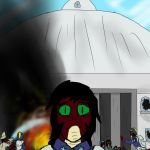 Capitol Attack. by comic-maker