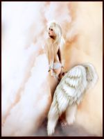 Your Angel by Surama