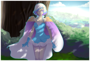 Not your ordinary Hacker by Iyachaa