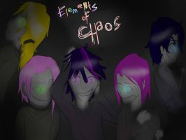 Elements of Chaos by Mister-Pierrot