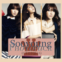 Photopack Sooyoung- SNSD 027 by DiamondPhotopacks