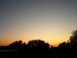 sunset montreal 1 by tomegatherion