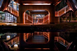 Project X - Bridge by keith-poynton