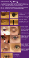 Anime Eye's Tutorial by immortalbeloved0