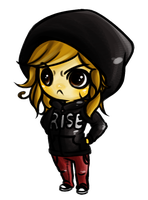 RISE by YamiInux