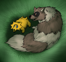30 Day Pokemon Challenge: Most Adorable Pokemon by Jumpy-Joltik