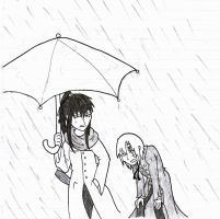 Day 3 - Shelter by Just-an--Illusion