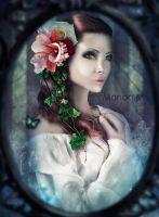 Victorian Fairy by Manon-M