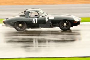 E Type Challenge No 47 by Willie-J
