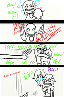 [SCP] SCP-096 in a nutshell by ChaoticPuppetMaster