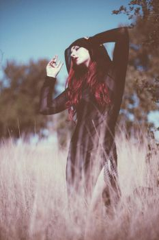 Season Of The Witch by MissMandyMotionless