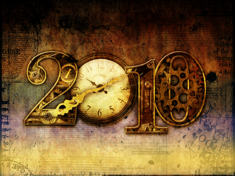 2010 by D3struct0