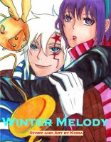 Winter Melody Chapter 8 by Mitzka