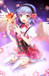 Valentine Day Charity by Squ-chan
