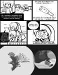 Legend of Lauren: 1-4 by Hero-of-Awesome