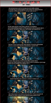 Tutorial debutant warrior by Red-wins