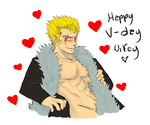 Exy Valentines by Squi-DragFreak