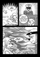 Swimmer page 69 by jimsupreme