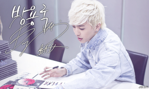 Yong Guk Edit [1] by J-Beom