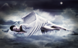 Where Angels Sleep by Toefje-Kunst