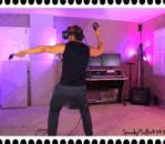 F You Dance Markiplier Stamp by SpookyMuffin4545
