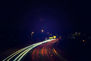 Long Exposure #2 by SucXceS