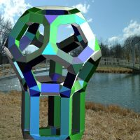 Art at the Forest Park2 by mjdezo