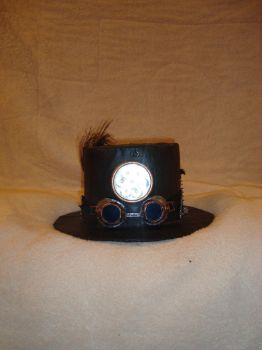 Steampunk Hat 1.1 by larg555