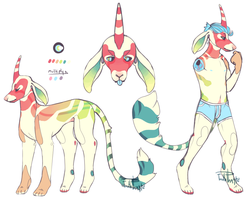 unicorn adopt [c losed] by Toothphaste