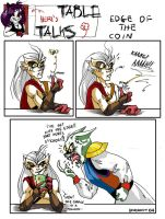 LoK: Edge of the coin by Herisheft