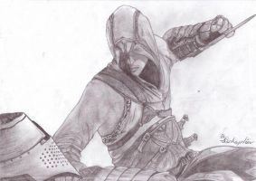 Assassins Creed by q-Snak3-p