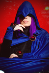Raven-  She'll send the call out by ShiVoodoo