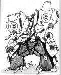Deigan by Kainsword-Kaijin