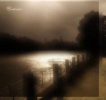 river of gold II by Ecaterina13