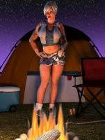 Camper by willdial