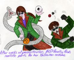 Halloween Special 2009 by MasterPlanner