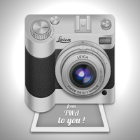 Leica PSD by BluPaper